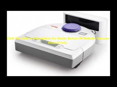 Hot Neato Botvac 80 Robotic Vacuum Reviews By minba
