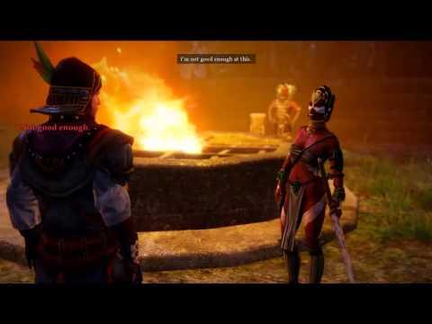 Risen 3: Titan Lords Part 56 (Blind guardian gameplay) |