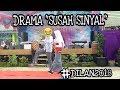Drama susah Sinyal Oleh Xi Ipa 1  Evension  Sman 1 Tjt