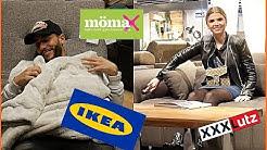IKEA, XXXLUTZ, MÖMAX - VLOG | Karrysbc