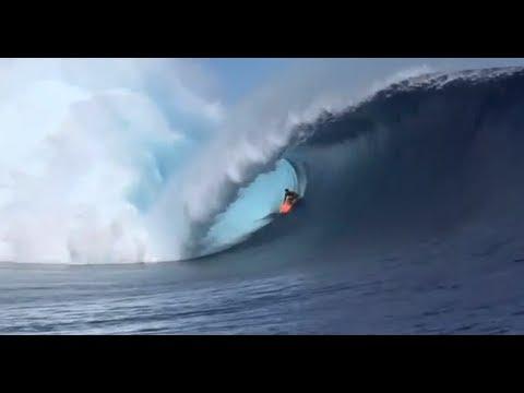 Surfline Exclusive: Tavarua Dreaming Part 1