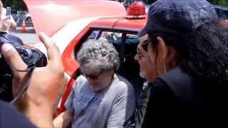 SurCon 2014 - Starsky & Hutch / Paul & David Tribute