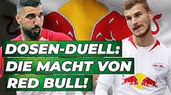 Dosen-Duell: Wieso dürfen beide Red Bull Klubs starten?! |Analyse
