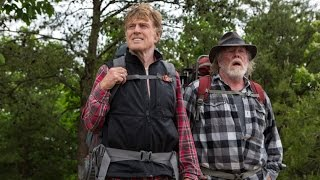"Robert Redford Explores Aging in ""A Walk in the Woods"""
