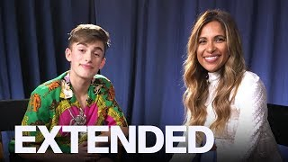 Johnny Orlando Celebrates His Crazy Year | EXTENDED