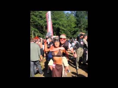 Warrior Dash Portland OR