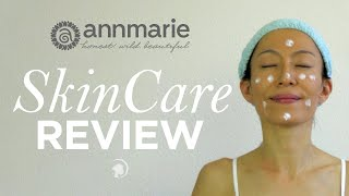 AnnMarie Gianni Skin Care Review Thumbnail