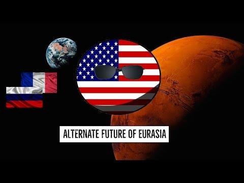Alternate Future Of Eurasia Episode 6