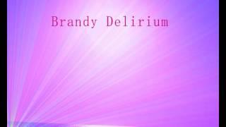 Carlos Cervilla - Brandy Delirium