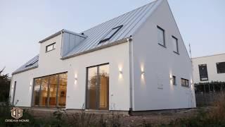 Dream Home AB - Höllviken Nyproduktion /HD