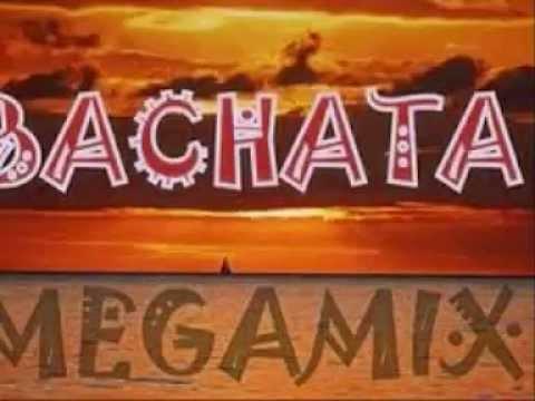 Megamix Bachata - Mix Dj Momy