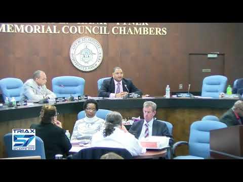 Mayor Grilled Over Holding Back Funds
