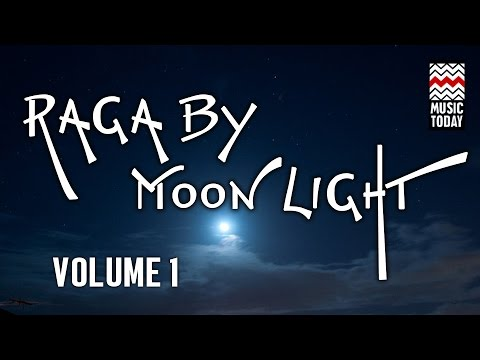 Raga By Moonlight | Volume 1 | Audio Jukebox | Vocal | Classical | Pandit Jasraj | Bhimsen Joshi