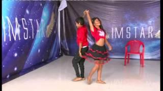 Tumhe Apana Banane ki kasam from Hate Story 3 IMSTAR Semifinal CNO 42 Jay & Shiwangi