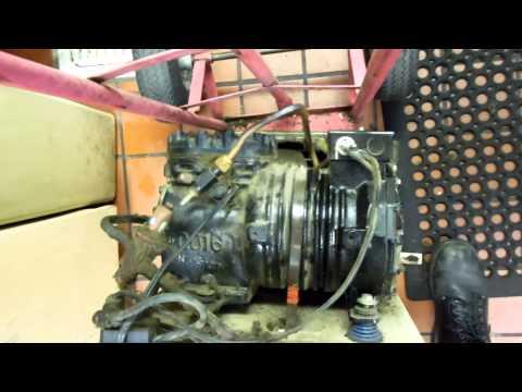 Copeland Scroll Compressors For Refrigeration Applicat