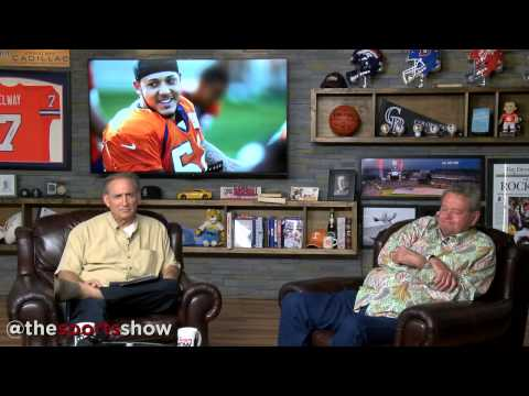 Shane Ray on Denver Broncos practice with San Francisco 49ers