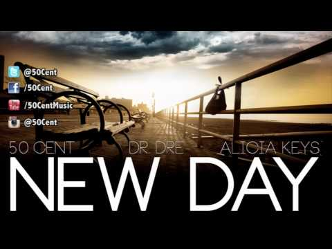 New Day (Dirty - Audio)