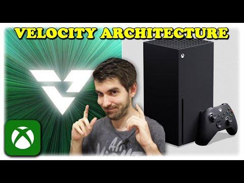 🎮 Xbox Series X: Velocity Architecture y almacenamiento SSD | Xbox One - Smart Delivery - Microsoft