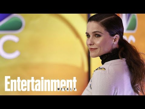 Sophia Bush Opens Up About Her Shocking Exit From Chicago PD | News Flash | Entertainment Weekly