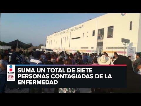 Amenazan Con Quemar Hospital En Morelos Si Llevan Pacientes Con Coronavirus