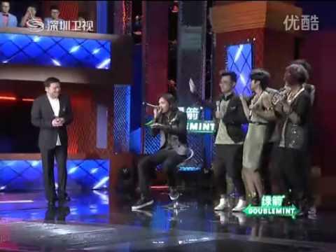 清唱团_清唱团 120707 唱在一起 the sing off china - YouTube