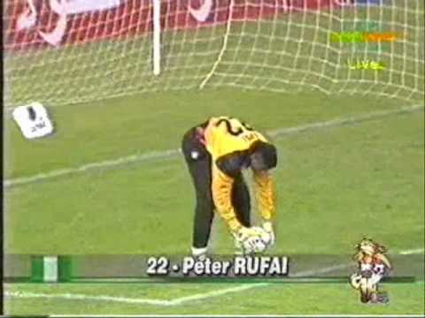 1994 African Nations Cup Final Highlights
