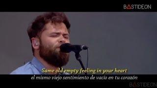 Passenger - Let Her Go (Sub Español + Lyrics)