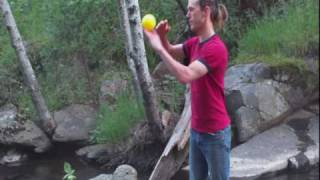 Contact Juggling - New Goodies
