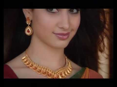 Khazana Jewellery Tamannaah Telugu Ad