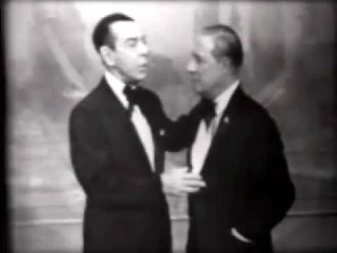 Eddie Cantor and George Jessel are Pals 111759