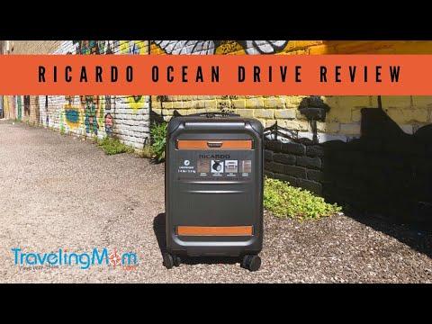 Ricardo Ocean Drive Review