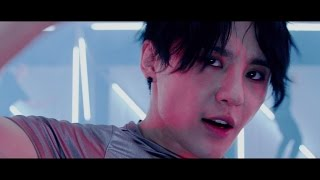 XIA - ROCK THE WORLD 퍼포먼스 영상 (Performance Video)