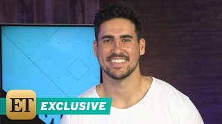 EXCLUSIVE: Josh Murray Reacts to Amanda Stanton Kissing Photos -- Is He Still Single?