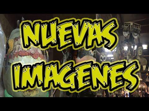 NUEVAS IMÁGENES DE LA PELÍCULA DE FNAF | FNAF THE MOVIE