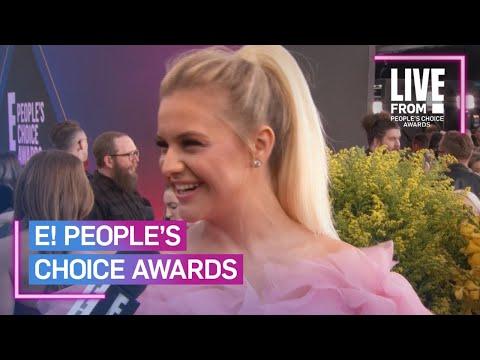 Kelsea Ballerini Talks New Song & 2019 E! PCAs Performance | E! People's Choice Awards