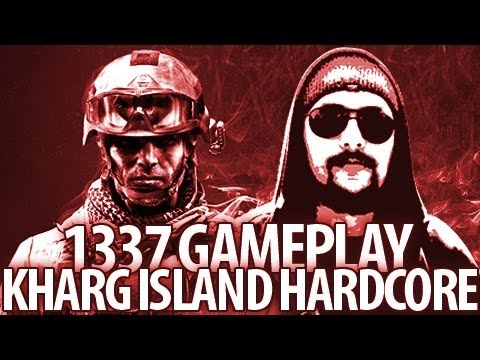 KHARG ISLAND HARDCORE [1337 GAMEPLAY]