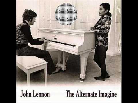 Oh my love (piano solo) John Lennon.wmv