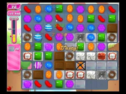 Candy Crush Saga Level 2254 - NO BOOSTERS