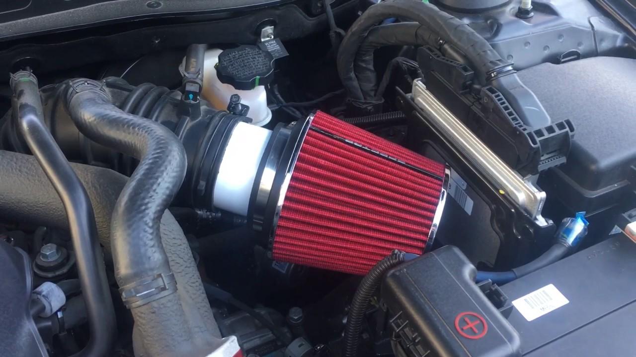 Kia Otima Engine Coolant Temp