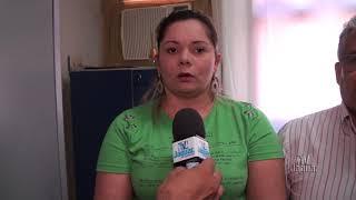 Mirela Leitão - dia D na doação de sangue do Hemoce, Maçonaria, policlínica e secretaria de saúde