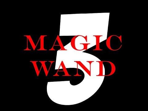 Magic Wand Iii