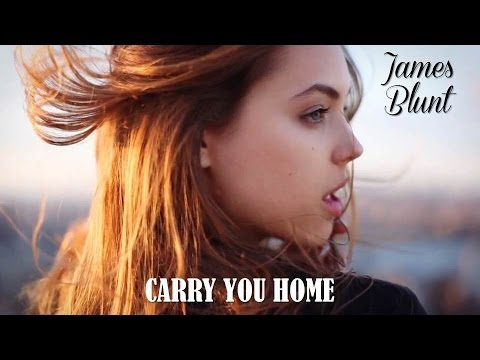 Carry You Home James Blunt (TRADUÇÃO) HD (Lyrics Video)