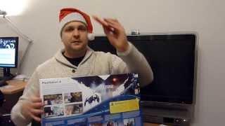 PlayStation 4 (Unpacking)   ModernConsumer [Deutsch]