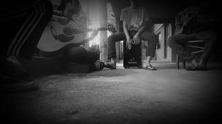 Video Cinta Gila(GreySkyMorning) acoustic cover by Radio Rosak download MP3, 3GP, MP4, WEBM, AVI, FLV Agustus 2017