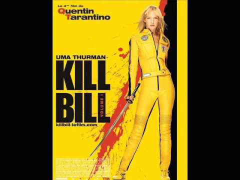 Kill Bill Vol.I Soundtrack - 10.Don't Let Me Be ...