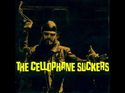 The Cellophane Suckers - Dead Boy