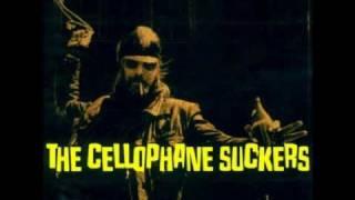 The Cellophane Suckers - Dead Boy