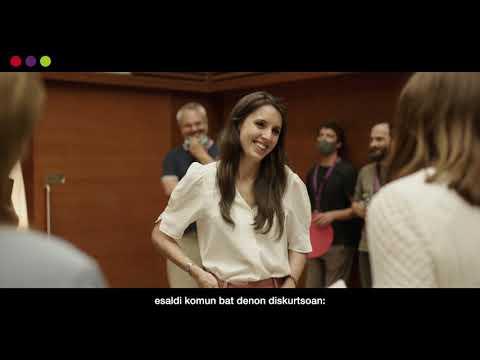 Días de Campaña 03 con Irene Montero
