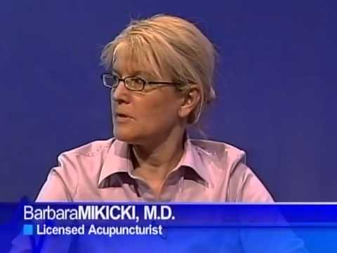 Healthy Living  - Acupuncture