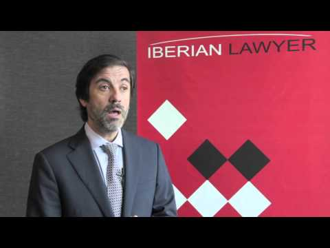 Iberian Lawyer TV: Latin America offers huge opportunities for law firms